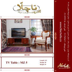 Tv Table Mz 5